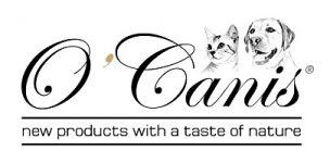 O'Canis Hundefutter und Katzenfutter