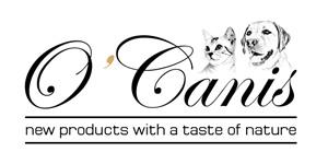 gereidefreie Tiernahrung von OCanis