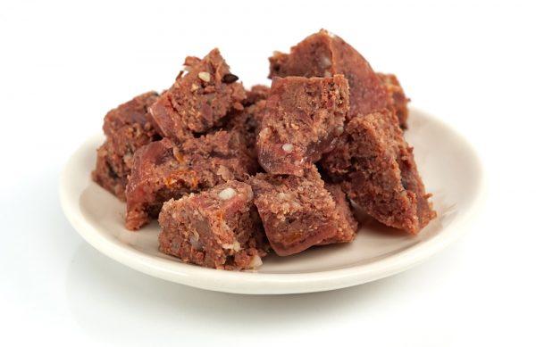 90% Pferdefleisch (davon: 60% Muskelfleisch